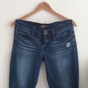 ❤ Lucky Brand Jeans
